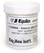 Why Equilox Adhesive